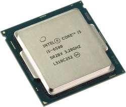 cpu s-1151 core-i5-6500 oem
